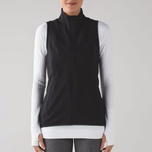 Lululemon | Hill and Valley Vest Black 6